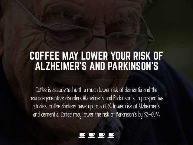 Why Coffee is Good For You