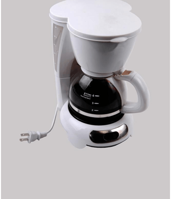inexpensive coffee brewer