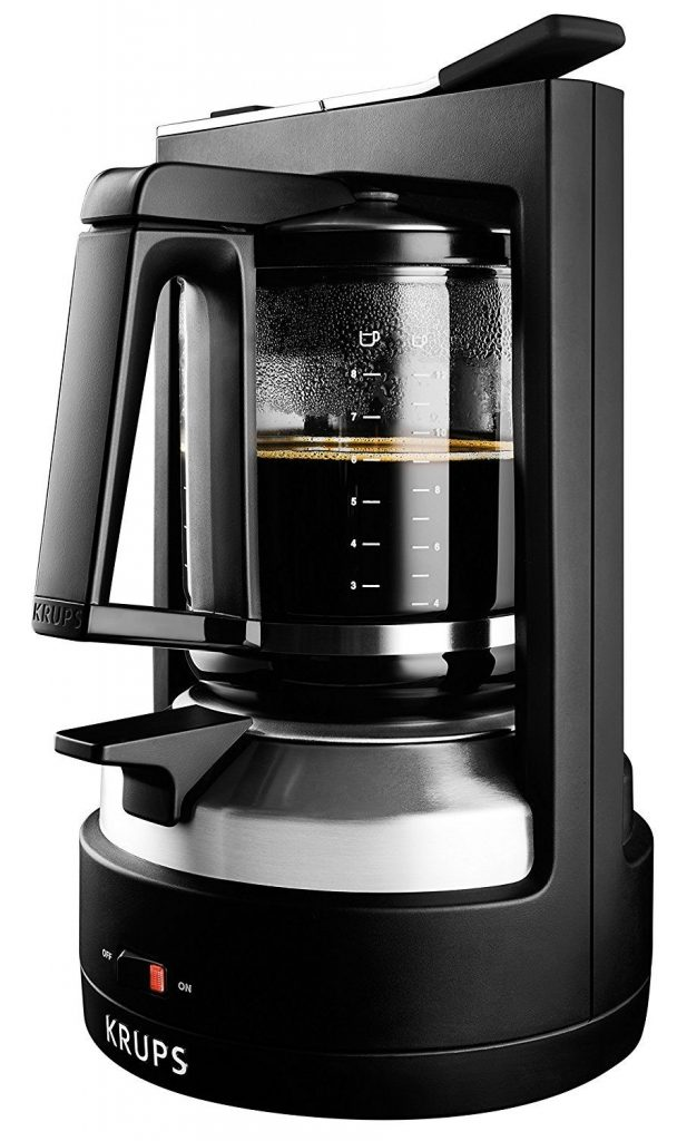Krups Coffee Makers ~ Krups moka brewer coffee maker visit great
