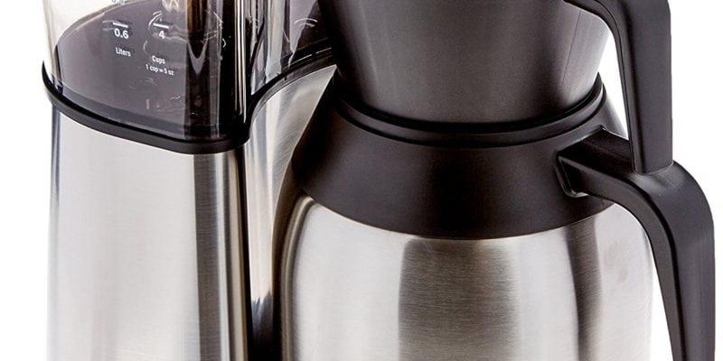 Bonavita coffee maker BV1900TS