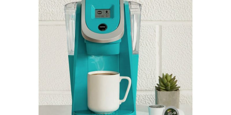 Keurig 2.0 K200 Plus Brewer Review: For the Ultimate Coffee Experience