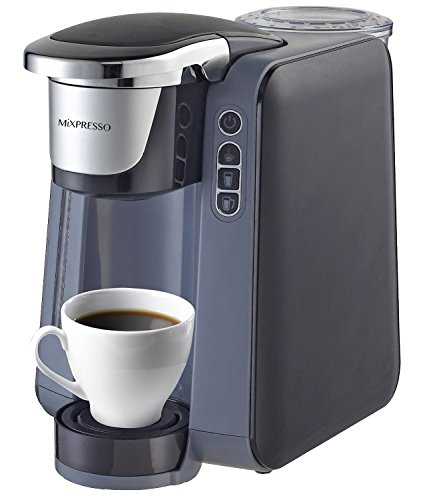 Mixpresso Coffee Maker