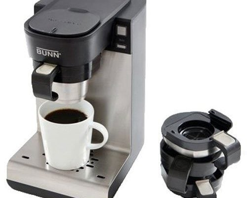bunn coffee maker reviews