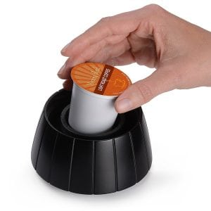 Presto Myjo Showing Coffee Capsules