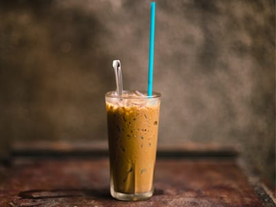 Bulletproof Brain Octane Cold Brew Coffee