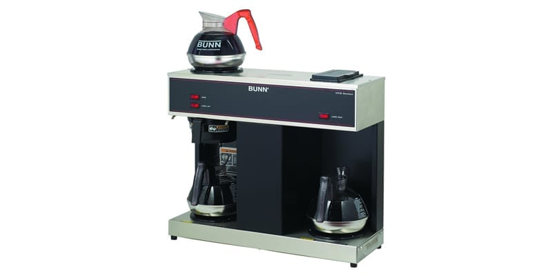 Bunn One Of The Best Commercial Coffee Makers