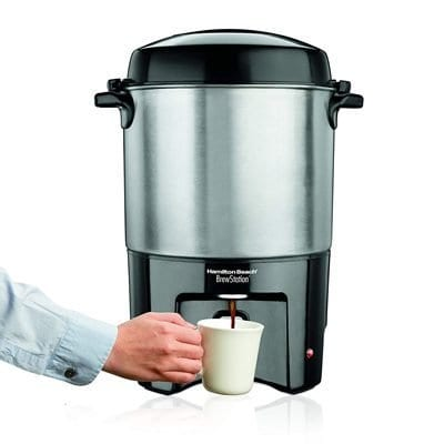 Coffee Urn Best Uses and Product Reviews
