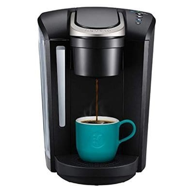 Keurig K Select Single Serve Coffee Machine