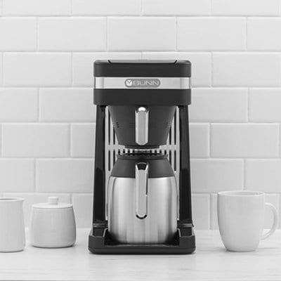 Bunn Speed Brew Platinum Coffee Maker Review