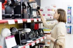 Coffee Maker Brands