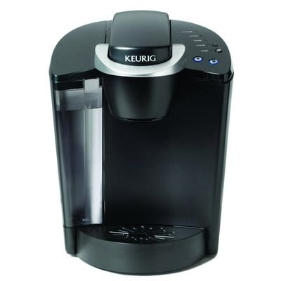 Keurig K40 Single Serve Coffee Maker Review